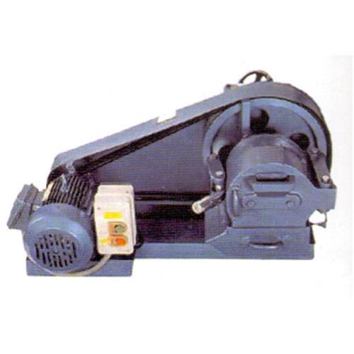 Disc Type Laboratory Pulverizer