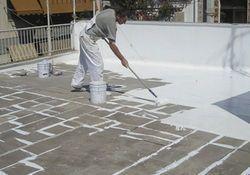 Waterproofing Work Services