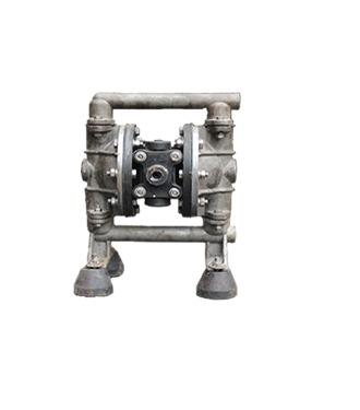 Aod 150 Pump