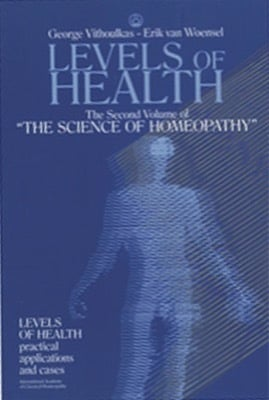 Levels Of Health Book