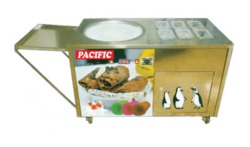 Fried Ice Cream Machine in  Khyala