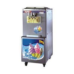 Tasty Ice Cream Machine