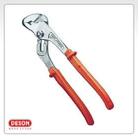 Water Pump Plier - Groove Joint