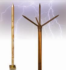 Conventional Lightning Arresters