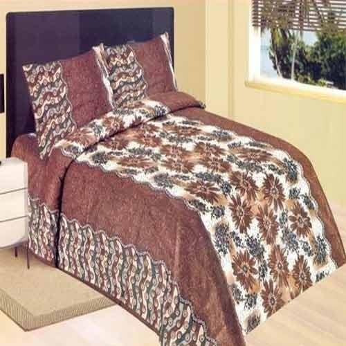 Custom Printed Fancy Bed Sheets In Sanganer