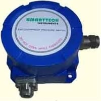 Flameproof Pressure Switch