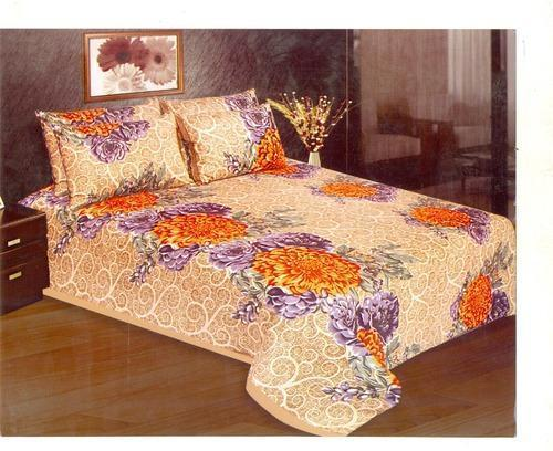 Top Quality Newest Design Cotton Bed Sheet
