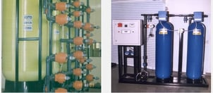 Automatic and Manual Filtration Systems