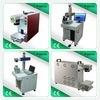 Online Fly Fiber Laser Marking Machine