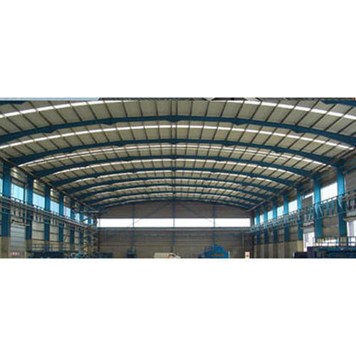 Tower Fabrication Services : Structural steel work fabrication services in g t road