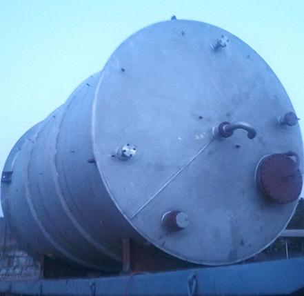 30 Kl Ss Storage Tank