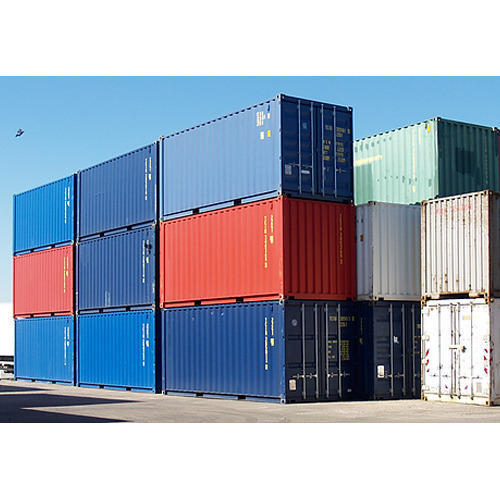 Container Leasing Service