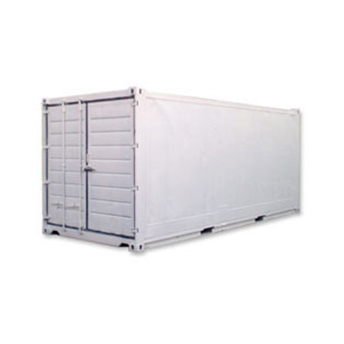 Container Rental Service
