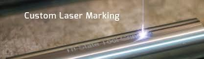 Laser Marking Service