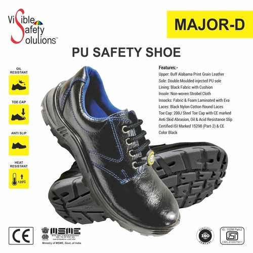 Safety Shoes in  Ashok Vihar - I, Ii, Iii