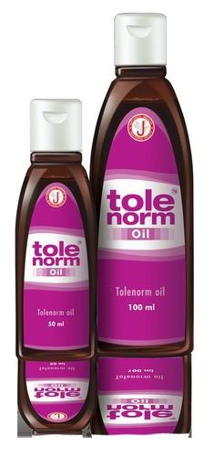Vitiligo Oil