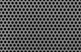 Robust Perforated Sheet