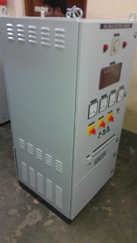 Single Phase Fcbc With Battery Compartment