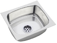 KAVAR Stainless Steel Kitchen Sink in   At: Bela Village