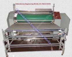 Fabric Paper Printing Machine