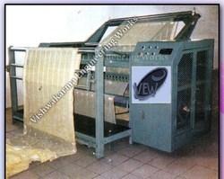 Fabric Work Buta Cutting Machine