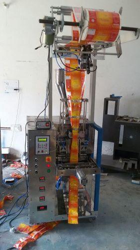 Namkeen Packing Machine in  Road No. 5 (Vki)