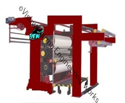 Top Range Calender Machine in  Udhna
