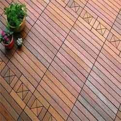 Wooden Flooring  in  Raj Nagar