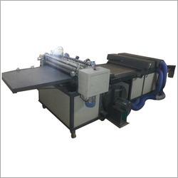 Heavy Duty Manual Uv Coating Machine