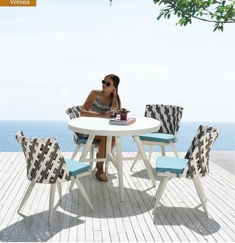 Outdoor Table Set (Verona WA5034)