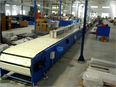 Salt Conveyor Belt