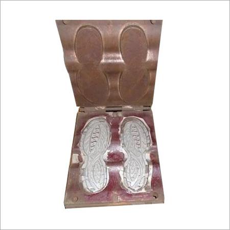 Sandal Sole Mould