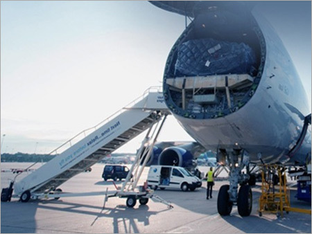 Air Freight Services in Coral Merchant Street (Parrys), Chennai