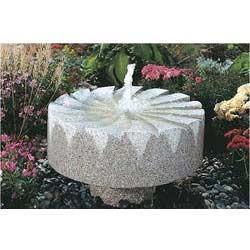 Granite Fancy Fountain