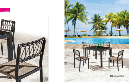 Outdoor Table Set (WA5029)