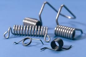 Precision Engineered Tension Springs