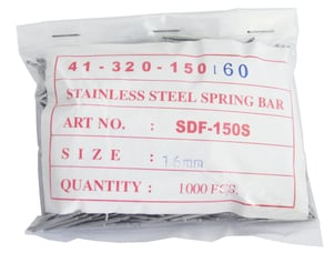 Spring Bar For Watch