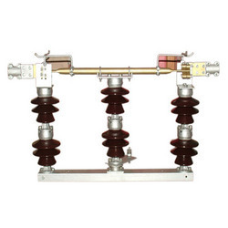 Electrical Double Stack Rotating Isolators