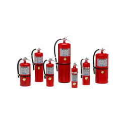 High Quality Fire Extinguishers