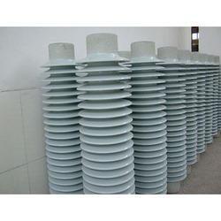 High Voltage Porcelain Insulators