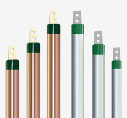 Maintenance Free Earthing Electrode