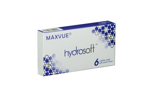 Maxvue Vision Contact Lens