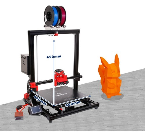 I Bot 3d Printing Machine in   Dist- Satara