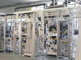 Industrial Plc Based Automation