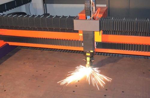 Laser Cutting Services in Khatraj, Ahmedabad - LANCER ...