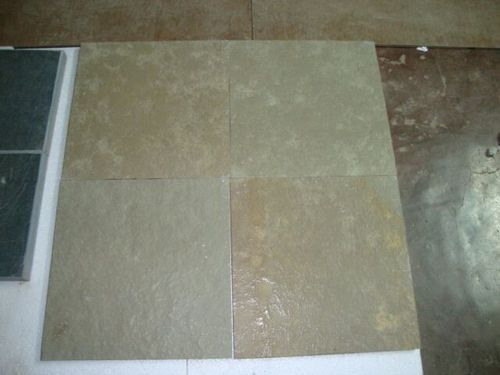 Natural Finish Limestone