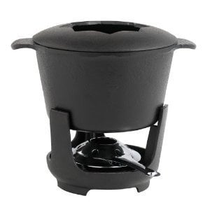 Meat And Cheese Fondue Set