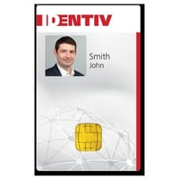 uTrust SmartID Card with Proximity