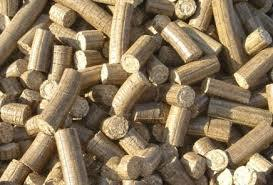 Bio Briquettes Fuel