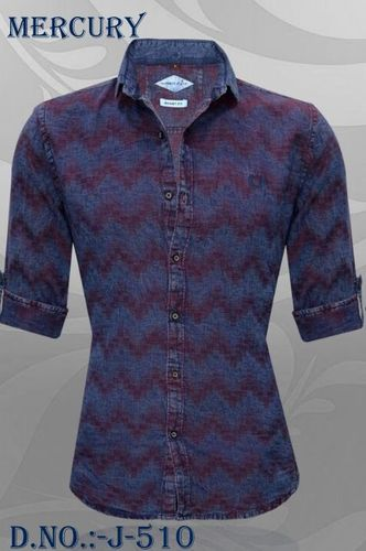 Men'S Casual Shirt in  New Area